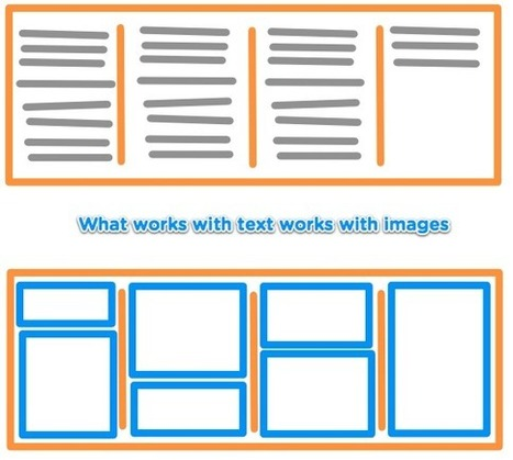 Seamless Responsive Photo Grid | CSS-Tricks | Web Design & Development | Scoop.it