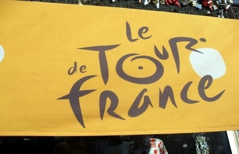 Tour de France Marks 100th Edition | Terohannula | Scoop.it