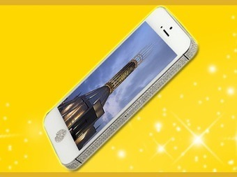 World most expensive iPhones ~ Mobile World - Past and Future | Complaints and Reviews | Scoop.it