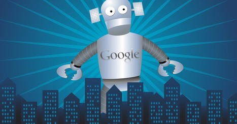 Google Patent Will Let Software Do Your Socializing | SocialMedia_me | Scoop.it