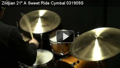 Rohit Bhargava shows us How a Drum Shop Uses Social Media To Sell Cymbals   Social Media Strategist   Scoop.it