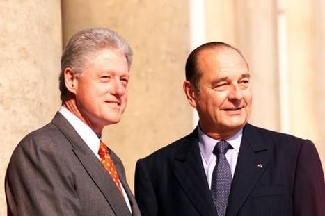 Bill Clinton, candidat à l'élection présidentielle de 2017...en France ? (vidéo) | France-Amérique | Du bout du monde au coin de la rue | Scoop.it