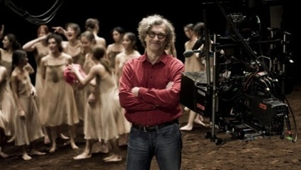 "Interview: Wim Wenders on ""PINA"" and Why 3D is the Future of Documentary 