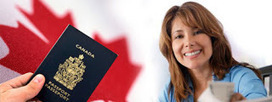 Canadian Visa: Blog | Canadian immigration company | Scoop.it