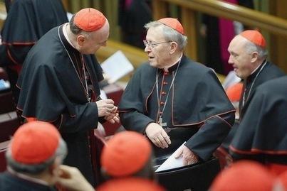 Divorcés remariés, les cinq conditions du cardinal Kasper | La-Croix.com | Coups de coeur | Scoop.it