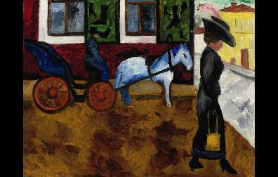 Sotheby's New York announces annual autumn sale of important Russian art in November   Fine Art   Art, photography and painting   Scoop.it