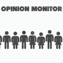 Public Opinion Monitor | Visual.ly | Public relations and public opinion | Scoop.it