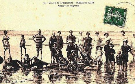 Été 1912 : festivités pour les grands (1ère partie) | Yvon Généalogie | Auprès de nos Racines - Généalogie | Scoop.it