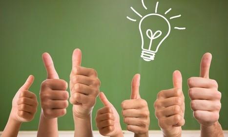 8 competencias vitales para sobrevivir en el siglo XXI – Eduskopia | Per llegir | Scoop.it