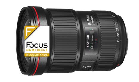 Test - Canon EF 16-35 mm f/2,8L III USM - Focus Numérique | Partage Photographique | Scoop.it