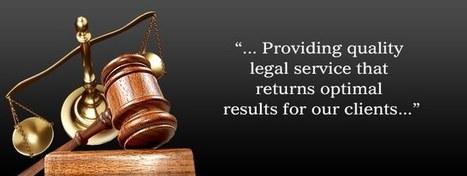 How Drug Defense Attorneys in Miami Can Help You? - LERA Blog | Law | Scoop.it