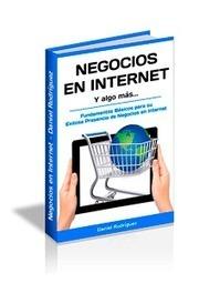 6 Libros gratuitos sobre Social Media y Web 2.0 en español para descargar (y leer!) | 150 herramientas gratuitas para crear materiales educativos con tics | Scoop.it