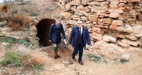 La Paeria explora un pla integral de restauració de les muralles de Lleida | #territori | Scoop.it