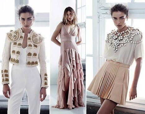 H&M e i progetti Conscious Exclusive Collection:   il trionfo della moda sostenibile. | Web Magazine:  blogging and notizie   (cultura, news, letteratura, arte, ambiente...et cetera) | Scoop.it