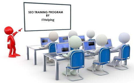 What Can SEO Training Do For Your Online Business | IT Helping | Professional SEO Training in Lahore | Scoop.it