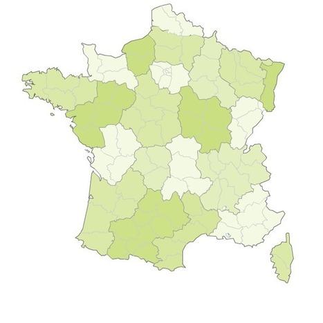 Recherche et solidarités | Panoramas régionaux de l'ESS | ESS et Education Populaire | Scoop.it