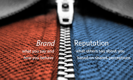 Closing the Gap Between Brand and Reputation - FleishmanHillard | Focus in business | Scoop.it