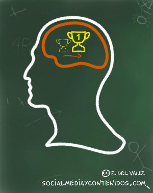 Gamification, neuromarketing, experiencia de usuario y aprendizaje basado en el éxito | tec2eso23 | Scoop.it