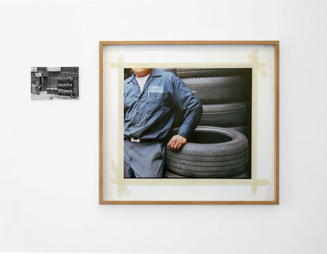 Viktoria Binshtok sort du virtuel : World of Details | Photography Now | Scoop.it