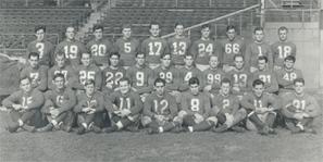 History Story » NFL's Brooklyn Dodgers | Unfufilled dreams | Scoop.it