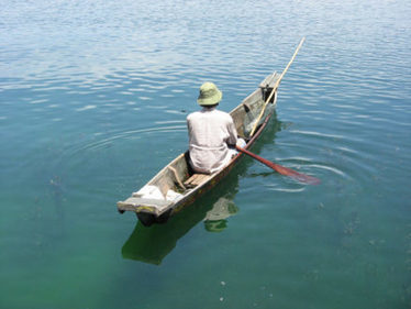 Fish farms need not be outlawed in Indonesia's Lake Toba: minister | Aquaculture Directory | Scoop.it