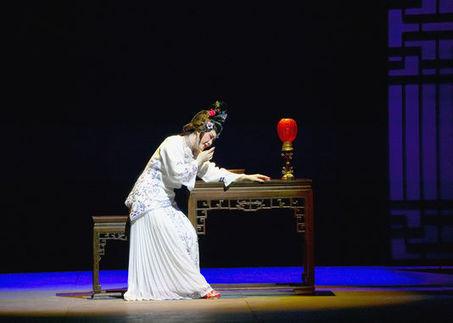 Le théâtre chinois sous un autre jour | Revue de presse théâtre | Scoop.it