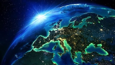 Accelerating Europe's Comeback – Digital Opportunities for Competitiveness and Growth | Accenture Click - UK Digital Hub | Designing design thinking driven operations | Scoop.it