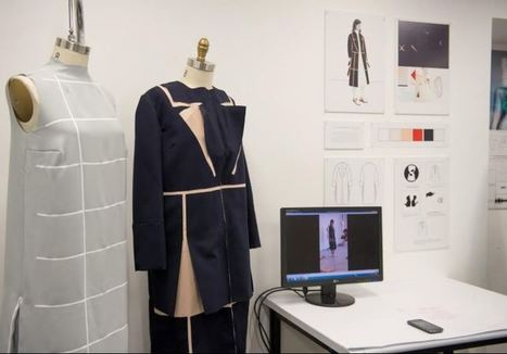 The future of fashion: Israeli design students developing 'smart' clothes - Jerusalem Post Israel News | CLOVER ENTERPRISES ''THE ENTERTAINMENT OF CHOICE'' | Scoop.it