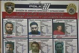 Puerto Rico, USA - Los más buscados.... - WAPA.tv - Noticias - Videos | Criminal Justice in America | Scoop.it