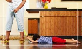 Spring Cleaning Your Family's Media Habits: A How-to Guide | Common Sense Media | Into the Driver's Seat | Scoop.it