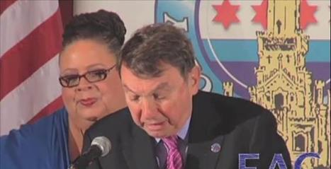 """Union Prez: We're Flying The """"Common Core"""" Plane As We're Building It - Town Hall 