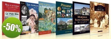 Déstockage sur près de 200 ouvrages régionaux   Revue de Web par ClC   Scoop.it