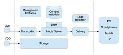 Video platform development in DENIVIP Media | Video Breakthroughs | Scoop.it