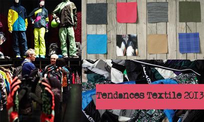 Matos 2013: les tendances outerwear ! | Les femmes et les marques de sport | Scoop.it