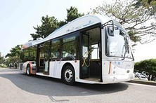 South Korea is testing technology to wirelessly charge buses while in motion | Transportation for the Future | Scoop.it
