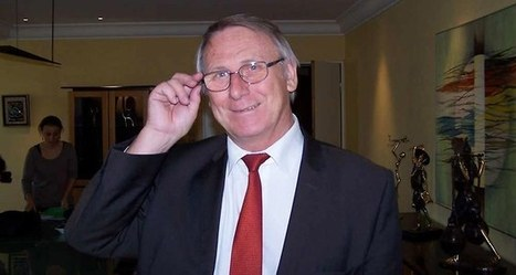 Gérard Vandenbroucke élu haut la main président du Limousin | Actualités du Limousin pour le réseau des Offices de Tourisme | Scoop.it
