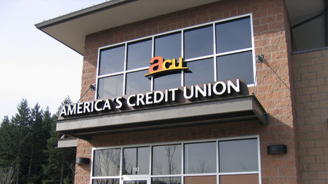 America's Credit Union $100 Checking Account Bonus [Nationwide] | MoneysMyLife | Scoop.it