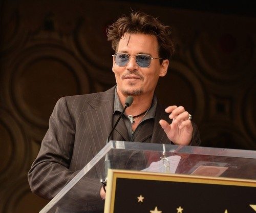 Johnny Depp Plans to Purchase Wounded Knee and Return Property to Natives -