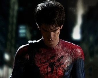 8 Things We Learned About 'The Amazing Spider-Man' | Flavio-Glielmi | Scoop.it