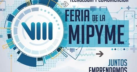 8va. FERIA DE LA MIPYME 2'016- Universidad Rafael Landivar- URL-   CorpoEventos   Scoop.it