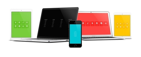 Full Screen Navigation | Programming | Scoop.it