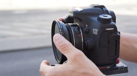News Shooter   BBC freelance cameraman Johnnie Behiri shoots mini-doc and autofocus test on a pre-production Canon 70D   Film & Filmmaking   Scoop.it