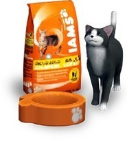 IAMS Pet Starter Kit For Your Sims! | Sims 3 | Scoop.it