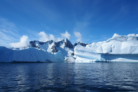 First 'Floating' Biennale To Take Place In Antarctica | Antarctica | Scoop.it