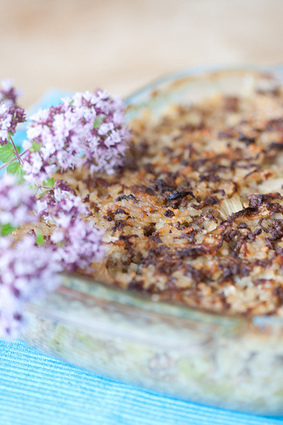 NAMI-NAMI: a food blog: Finnish mince and cabbage gratin | Rakkaudesta ruokaan. The love of food. | Scoop.it