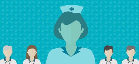 La relación en números entre el cuerpo de enfermería y el cuerpo médico | LOGÍSTICA,CALIDAD E INNOVACIÓN SANITARIA | Scoop.it