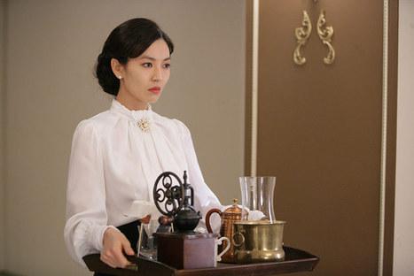 London Korean Film Festival: Gabi   Candid Magazine   jr303 551   Scoop.it