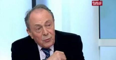 Le conseil de Rocard à Hollande face aux attaques : « Qu'il se taise » | Hollande 2012 | Scoop.it