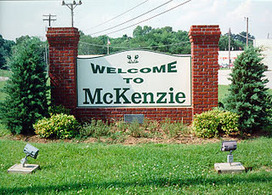 The Posterity Project: McKenzie is the next stop on TSLA's Civil War tour... | Tennessee Libraries | Scoop.it