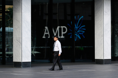 Why Australia's Biggest Life Insurer Is Taking a $910 Million Hit | Life Insurance | Scoop.it